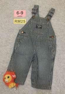 Babies/kids Overall