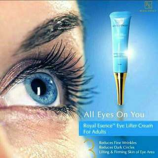 CLEARANCE SALE! Royal Esence Eye Lifter Cream
