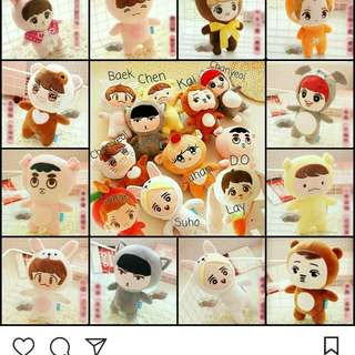 Looking for kpop dolls supplier