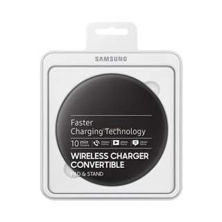 Samsung Wireless Charger(Convertable)