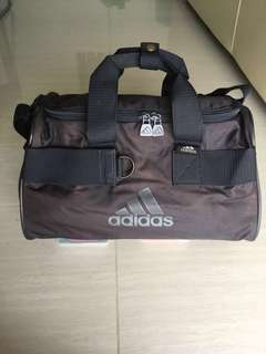 Adidas Duffle / Gym / Sling bag