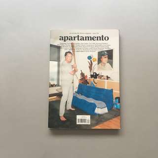 APARTAMENTO Issue 14