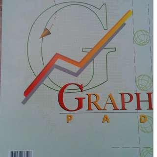 Unused Graph Pad