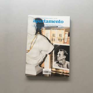 APARTAMENTO Issue 15