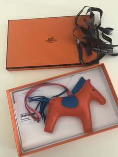 Hermes Rodeo