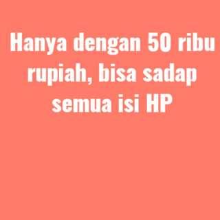 Sadap HP