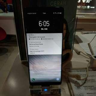 Samsung Galaxy Note 8 bisa cicil tanpa CC proses cuma 3 menit