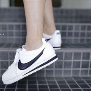 🚚 Nike阿甘鞋 經典款復古鞋 正品 日本購入☑️