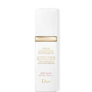 Dior Prestige White Collection Rosy Glow UV Base SPF 50+