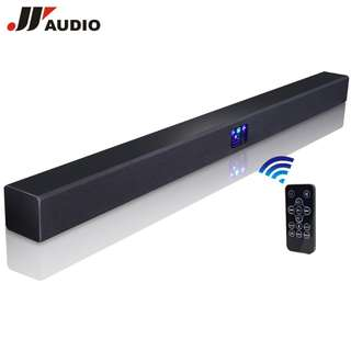 Soundbar JY Audio Wireless Soundbar