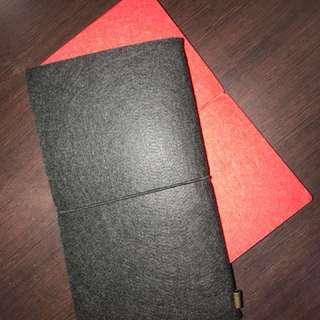Notebook 📓 Blank