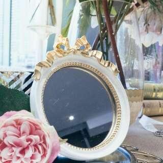 婚後物資 擺設 鏡