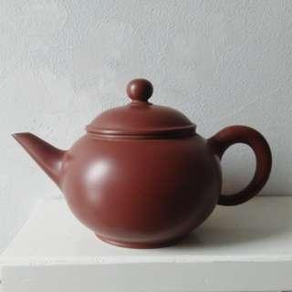 潮州手拉壺臻品 媲美紫砂壺