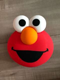 Universal Studios Japan Elmo Coin Purse