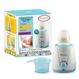 Autumnz Bottle & Food Warmer (Home Use)