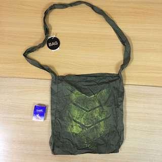 Cotton On Bag 斜孭袋