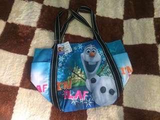 Olaf shoulder bag