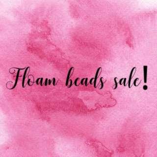 Floam beads sale