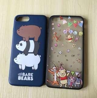 iPhone Case iPhone 7plus/8plus