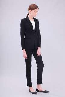 Original price $180!! Petite black blazer