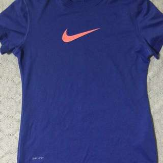 Authentic Nike Dri fit for toddler