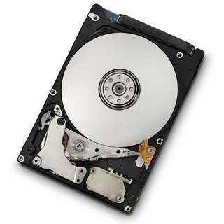 "BNIB - Hitachi HGST 1TB 2.5"" 5400RPM HDD"