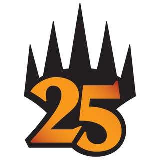MTG - Masters 25 Singles