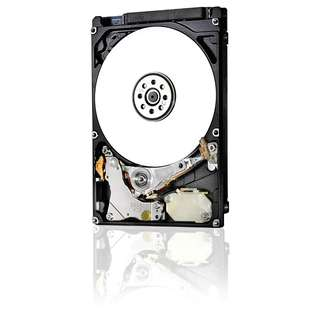 "BNIB - Hitachi HGST 500GB 2.5"" 5400RPM HDD"