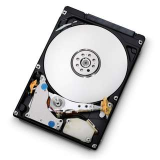 "BNIB - Hitachi HGST 1TB 2.5"" 7200RPM HDD"