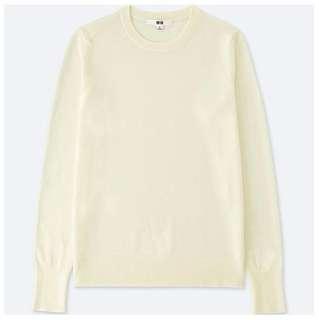BN Uniqlo L Merino Wool Sweater