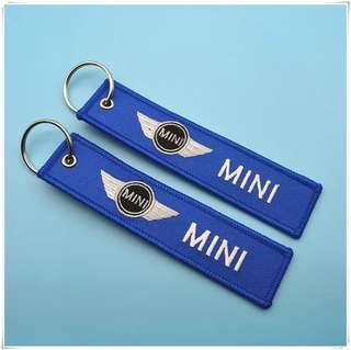 mini布匙扣