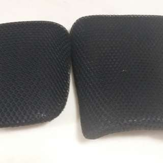Kawasaki krr seats