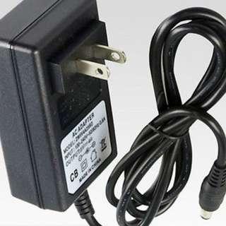 adapter power Logitech