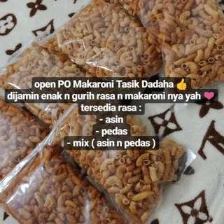 Makaroni Tasik Dadaha