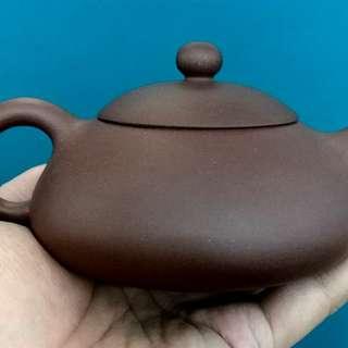 Yi Xing Purple Clay Tea Pot