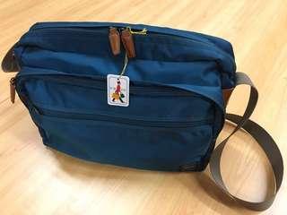 Porter Tokyo Shoulder Bag (made in Japan)