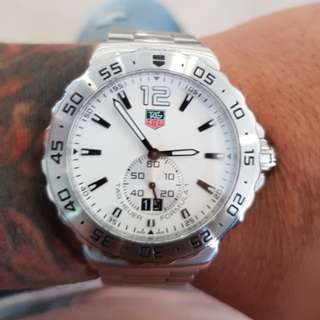 Tag heuer watch formula 1 for sale