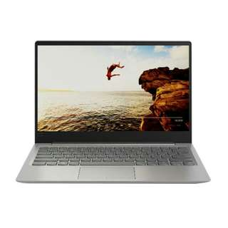 kredit Lenovo Ideapad 320s i3 13.3inch dp 10% free 1x angsuran
