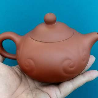 Yi Xing Tea Pot