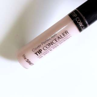 The Saem Concealer Brightener