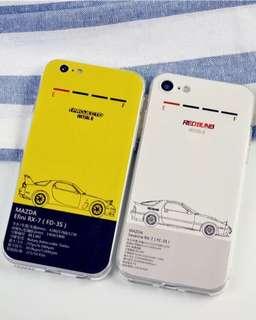 rx7手機殻,iPhone電話套