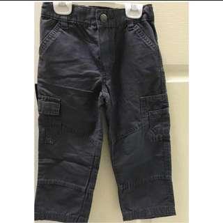 #Bajet20 Pre💕Authentic MOTHERCARE Long Pants