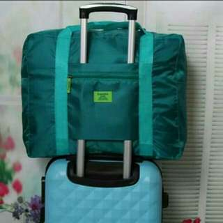 Sold green/Luggage Bag.pmi