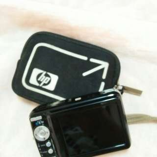 HP digi cam with charger