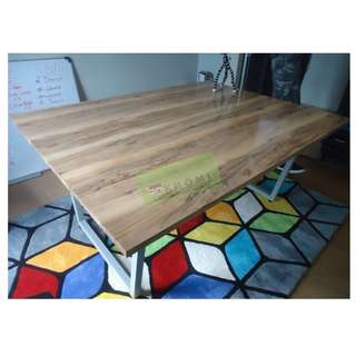 CONFERENCE TABLE--KHOMI