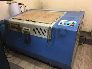 Laser engraver 雷射激光雕刻機