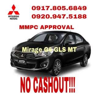 Mirage G4 GLS MANUAL