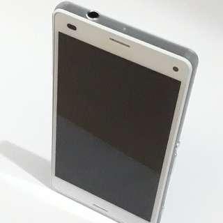 Sony Xperia Z3 Docomo