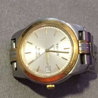 TISSOT Automatic watch