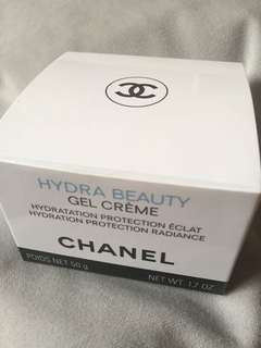 Chanel Hydra Beauty Gel Creme 50g